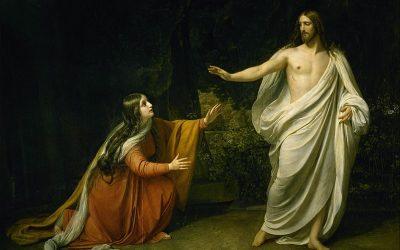 Може ли учен да вярва във Възкресението