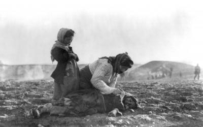 Днес си спомняме за геноцида над арменския народ в Османската империя