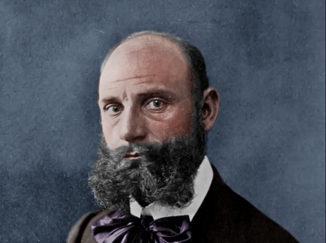 22 април: Яне Сандански