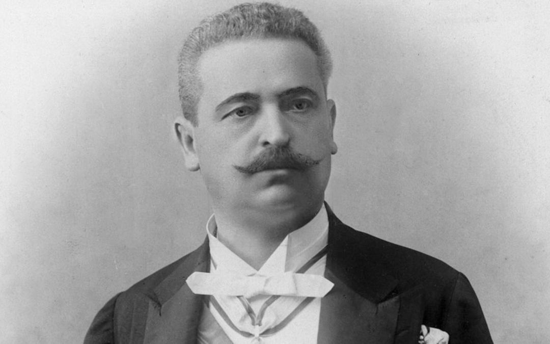 Бащата на българския консерватизъм