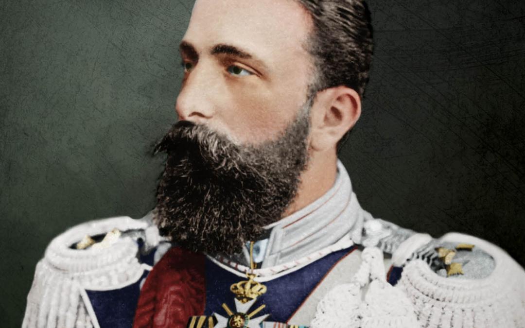 29 април: Княз Александър I Батенберг