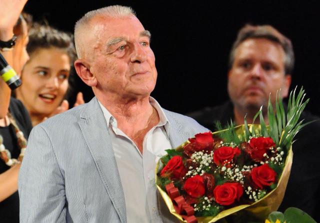 12 април: Борис Карадимчев