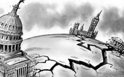 Дневният ред на пазарния глобализъм