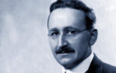Фридрих Хайек за свободното общество и пазарната икономика