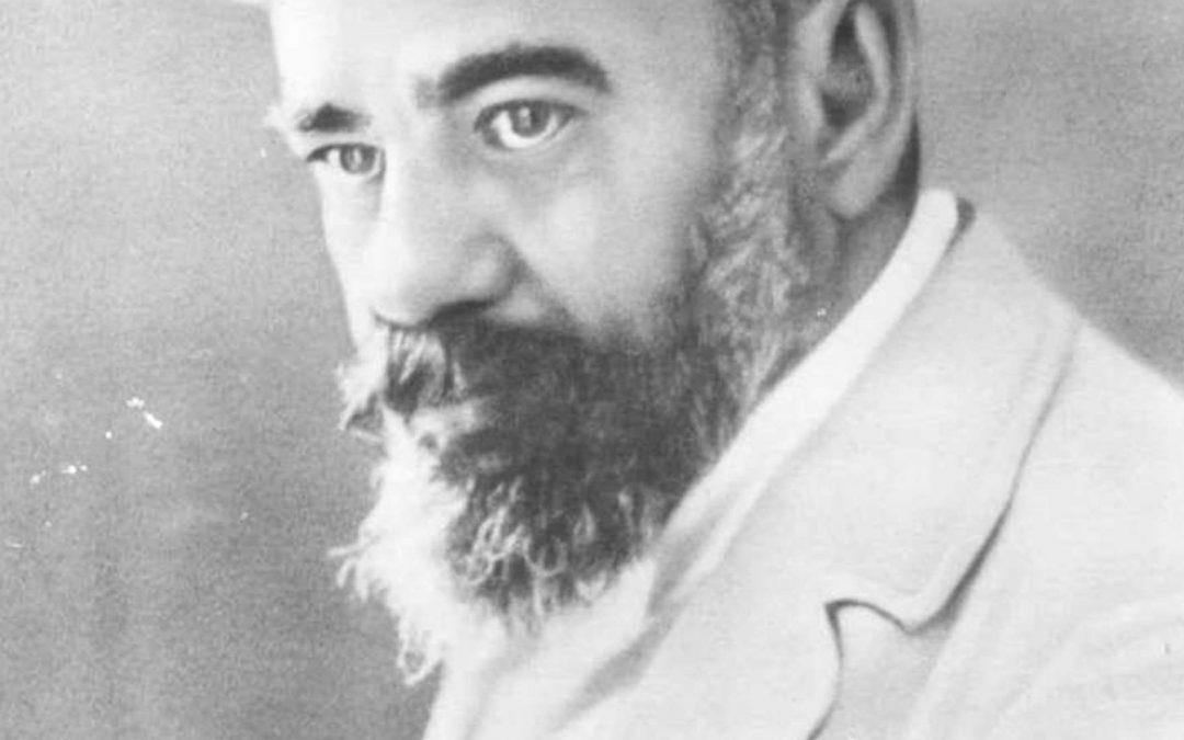 27 април: Пенчо Славейков