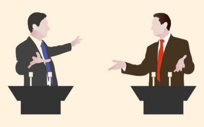 Политика или маркетинг?