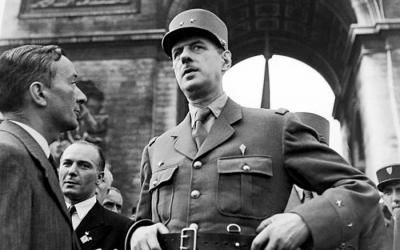 """Дьо Гол, предвестник на """"нелибералните"""" демокрации?"""