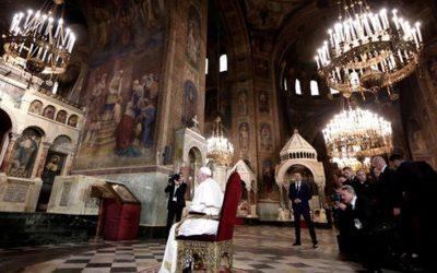 С какво ни застраши папа Франциск