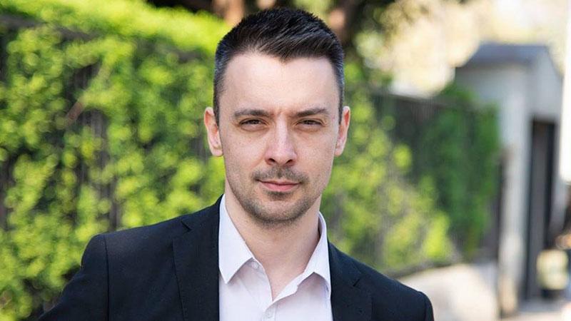 Кристиян Шкварек: Аз съм истинският десен кандидат на изборите
