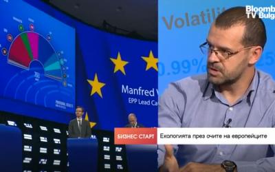 Темата за климата поражда ново разделение в Европа