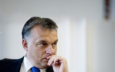 В защита на Унгария