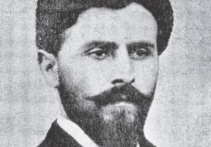 20 май: Парашкев Цветков