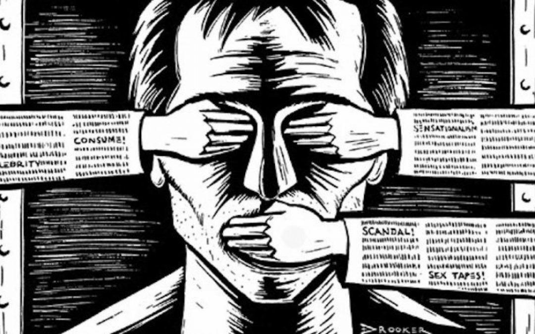Цената на цензурата
