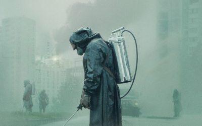 За Чернобил и неопролетариата