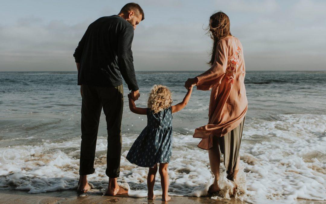 За споделеното родителство
