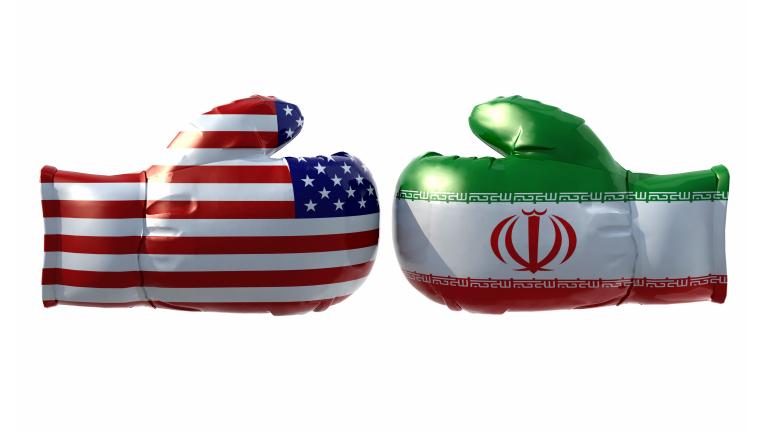 Сюжет за 18+: Вашингтон срещу Техеран