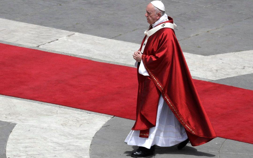 """Отхвърлянето на """"джендър теорията"""" от папа Франциск"""