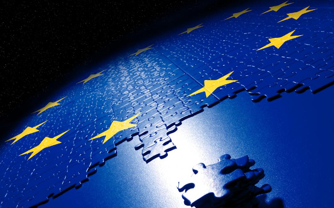 Как ще се подреди европейският пъзел?