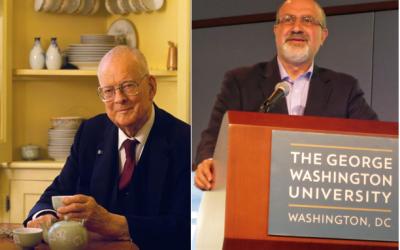 Пресечните точки между философиите на Насим Талеб и Уилям Деминг