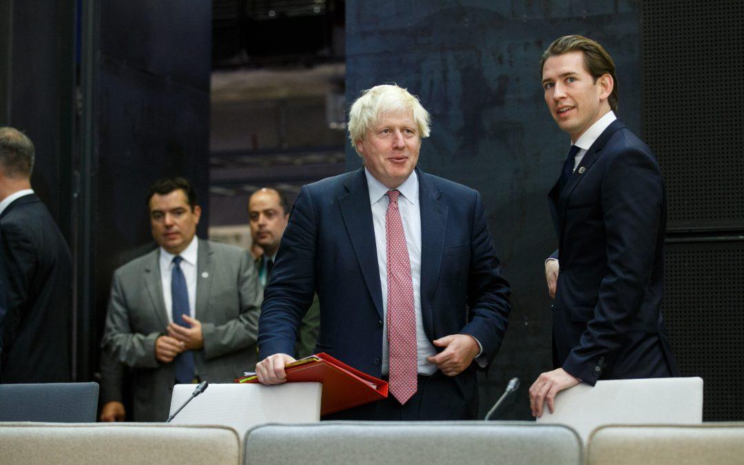 Борис Джонсън – обичан или мразен