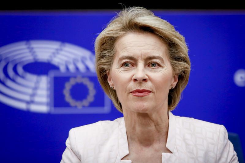 За новата европейска аристокрация