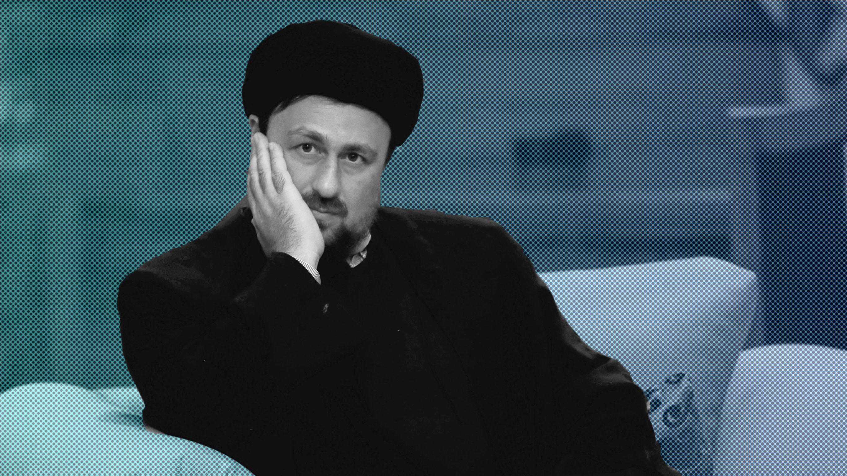 Hassan Khomeini