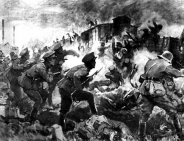 24 септември: Владайското въстание