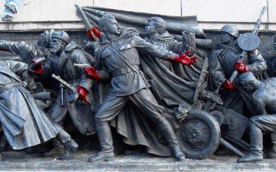 Освободи ли Червената армия България?