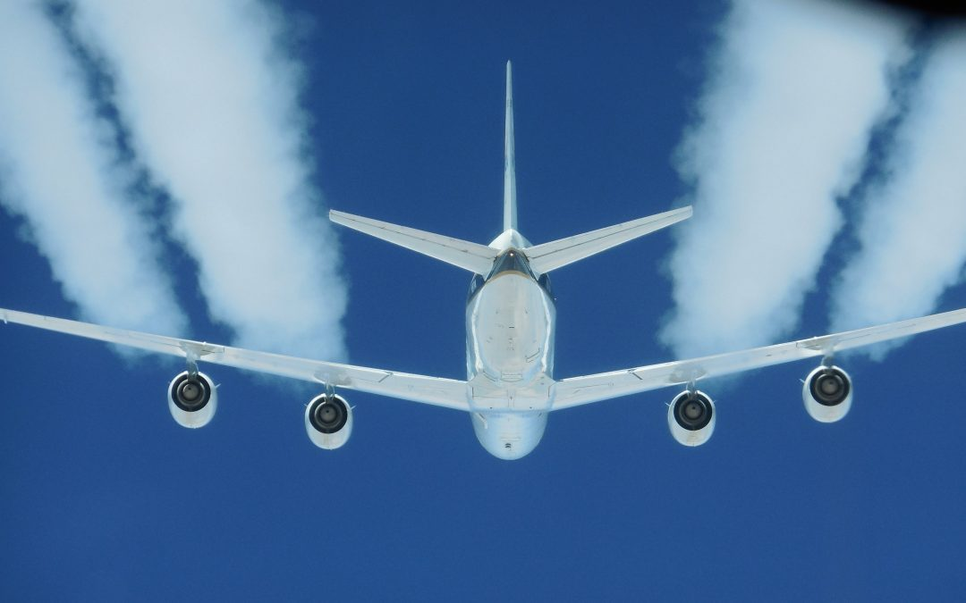 Атаката срещу полетите е престъпление срещу човечеството