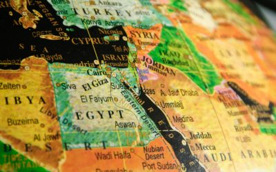 Протестите в Египет: Арабска пролет без стероиди