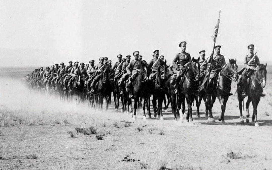 14 октомври: Включване на Царство България в Първата световна война