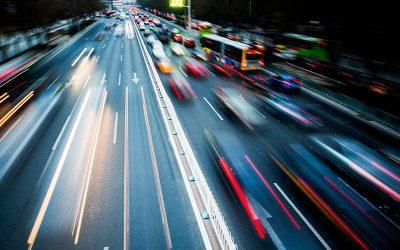 Бъдещето на мобилността