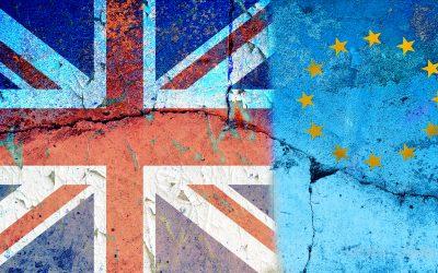 Великобритания – отложен Брекзит и предсрочни избори