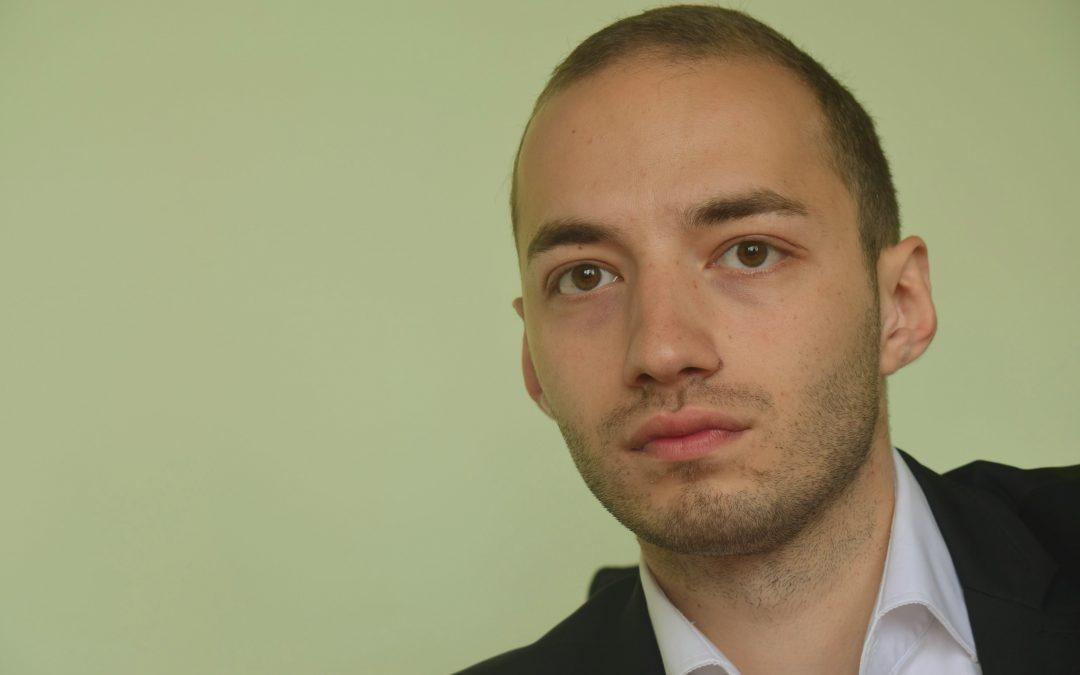 Димитър Ганев: Българите не сме хора на крайностите
