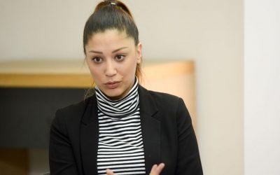Евелина Славкова: Феноменът на тези избори е, че Манолова убеди десните да гласуват за нея