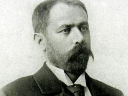 16 ноември: Константин Величков