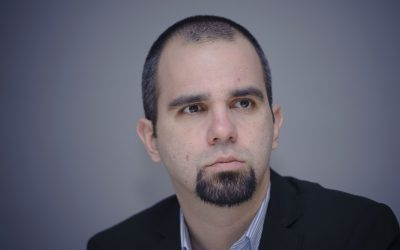 Първан Симеонов: Актуалното деление е между консервативно и прогресивно