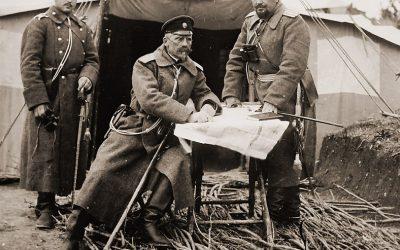 23 декември: генерал Христо Бурмов