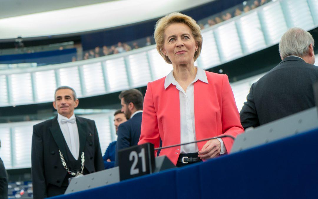 Новият зелен курс на ЕК – тоталитарна приумица с летални последици