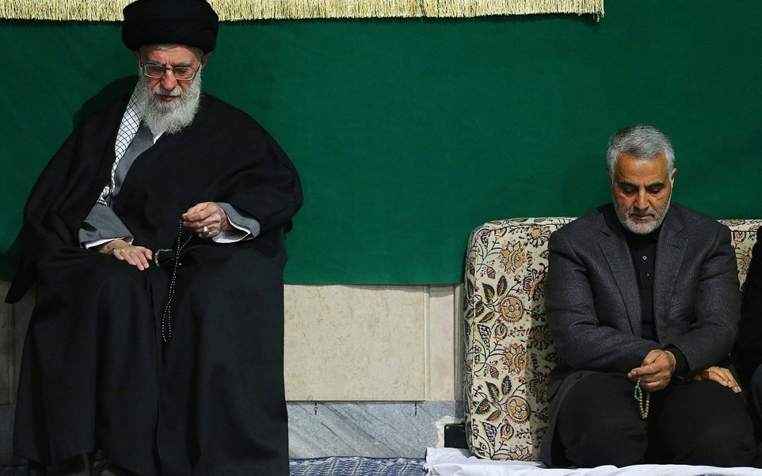 Мирът в региона е единственото нещо, което няма да видим