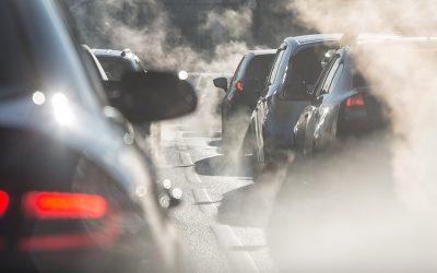 Как да намалим замърсяването от колите?
