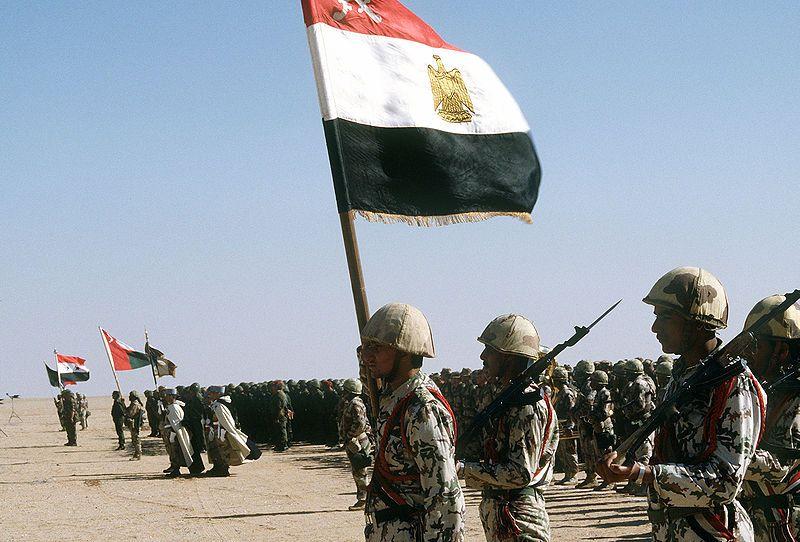 Защо арабите губят войни?