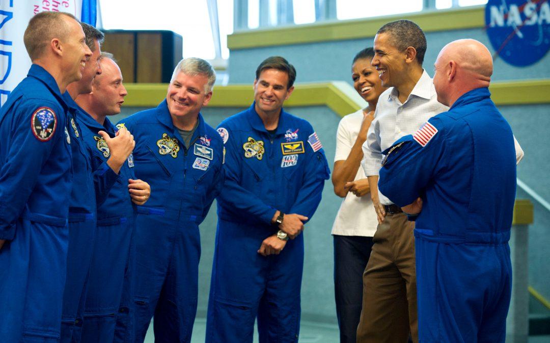 Нов президент от Демократическата партия може да нанесе непоправими щети на космонавтиката на САЩ