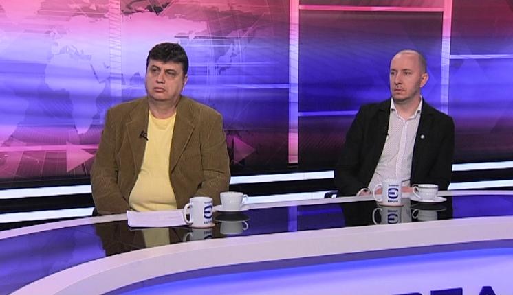Българският консерватизъм и консервативно-либералната коалиция в Австрия