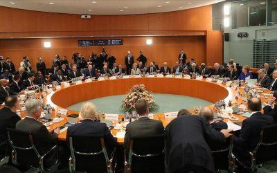Срещата в Берлин за Либия – резултатът остава неясен и само намек