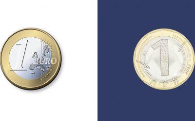 Еврозона, валутен борд или лев – какво да изберем?