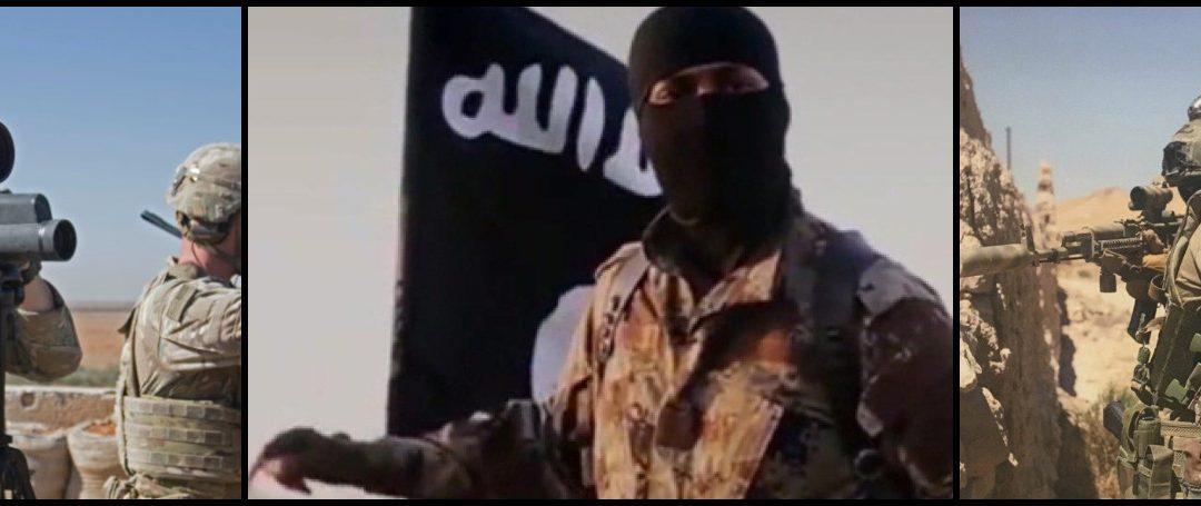 Guerrilla PR и краят на тероризма