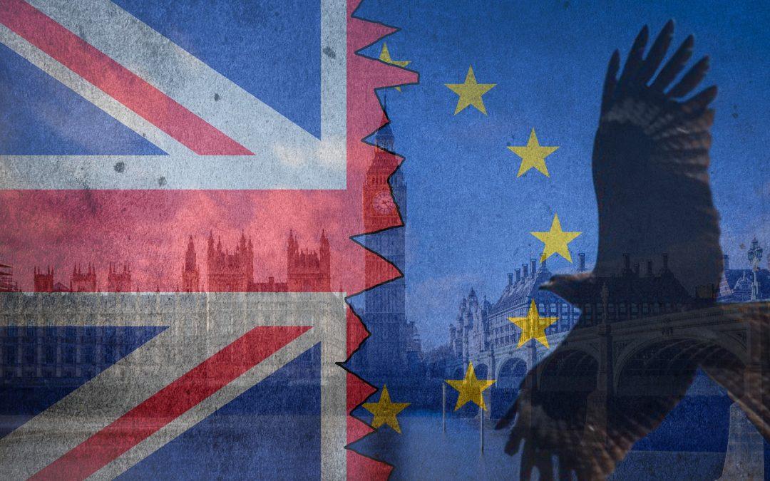 """""""Орелът трябва да позволи на малките птици да пеят"""": Уроците от Брекзит за Източна Европа"""