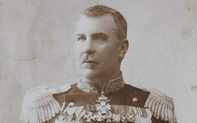 29 февруари: Григор Грънчаров