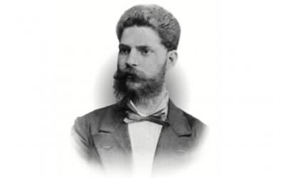 26 февруари: Михаил Сарафов